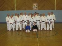 Sensei Tsukada course 2007.JPG